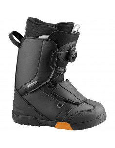 Boots de Snow Rossignol Excite Boa Shield 2021 Taille de 23 à 32 Mondopoint Accueil