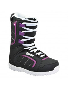 Boots Neuves Raven Diva 2021 Taille 25, 26 Mondopoint Home