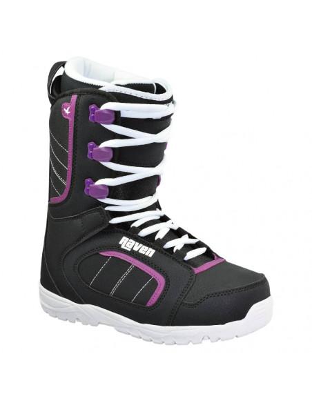 Boots Neuves Raven Diva 2021 Taille 25, 26 Mondopoint Home