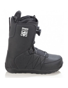 Boots Neuves Raven Matrix Atop Boa 2021 Taille de 26.5 à 29 Mondopoint Accueil