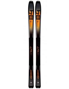 Ski de Randonnée Dynafit Speedfit 84 2020 Taille 158cm, 167cm Home