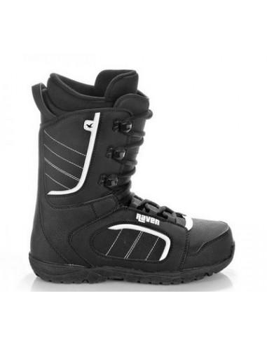 Boots Neuves Raven Target Lacet 2021 Taille de 26.5 à 30 Mondopoint Home