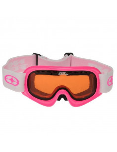 Masque de ski Enfant No Fear Pink Tout temps Home