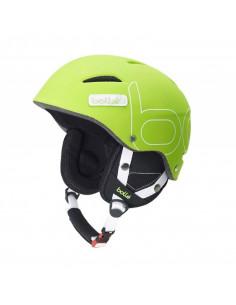 Casque de Ski Bollé B-Style Soft Green Taille 54/58cm, 58/61cm Accueil