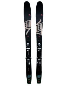 Ski Test Dynastar Legend...