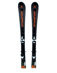 Ski Test Junior Dynastar Team Comp Kid X 2020 Taille 120cm Home