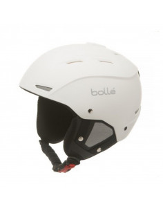 Casque de Ski Bollé Backline Soft White 58/61cm Reglable Home