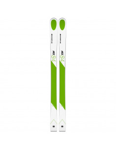 Ski Test Kastle MX84 Taille 168cm, 176cm + Fix Home