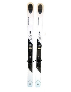 Ski Test Kastle MX99 Taille 176cm, 184cm + Fix Home