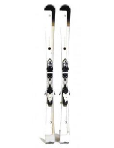Ski Test Rossignol Famous 8 2019 Taille 156cm, 163cm Accueil