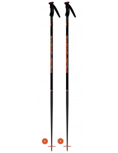 Bâtons de ski Kerma Speed...