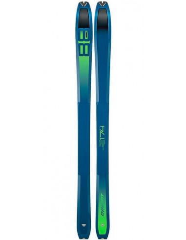 Ski de Randonnée Dynafit Tour 88 2020 Taille 158cm, 166cm, 174cm Home
