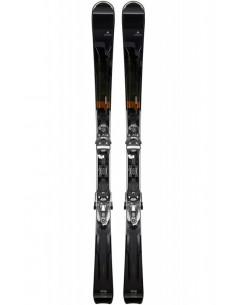 Dynastar Intense 12 2020 + Fix Look NX12 Konect Taille 166cm Accueil
