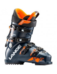 Chaussures de ski Neuves Lange XT90 Free 2019 Taille 26.5 Mondopoint Startseite
