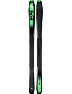 Ski de Randonnée Dynafit Carbonio 89 2020 Taille 165cm, 174cm Home