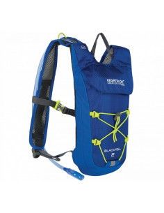 Camelbak Regatta Blackfell II 2L Blue Lime Home