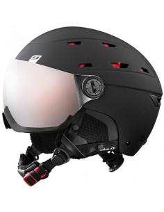 Casque de ski Neuf Julbo Norby Visor Black Taille 58/60cm, 60/62cm Accueil