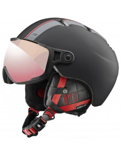 copy of Casque de ski Neuf Julbo Norby Visor Black Taille 58/60cm, 60/62cm Home