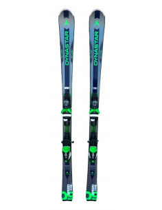 Ski Occasion Dynastar Speed Zone 9ca 2019 + Fix Taille 160cm. 167cm Accueil