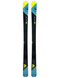 Ski Rossignol Experience 100 HD Konect Nu 2017 Taille 174cm Home