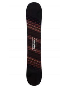 Snowboard Neuf Rossignol Sawblade 2020 Taille 155cm, 160cm Home