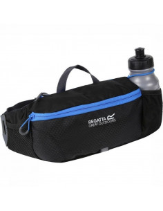 Porte Gourde Regatta Quito Black Blue Home