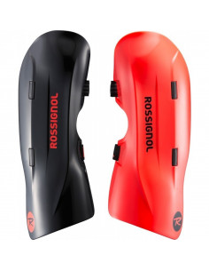 copy of Protège Tibia Junior Rossignol Leg Protec SR Black Hot Red 2020 Home