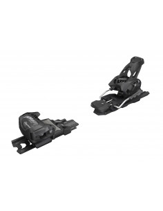Fixations de Ski Tyrolia Attack 14 Black 2020 Brake 95 Accueil