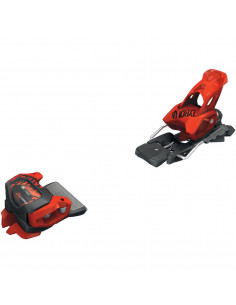 Fixations de Ski Tyrolia Attack 13 Red GW 2020 Stop Ski 110 Home