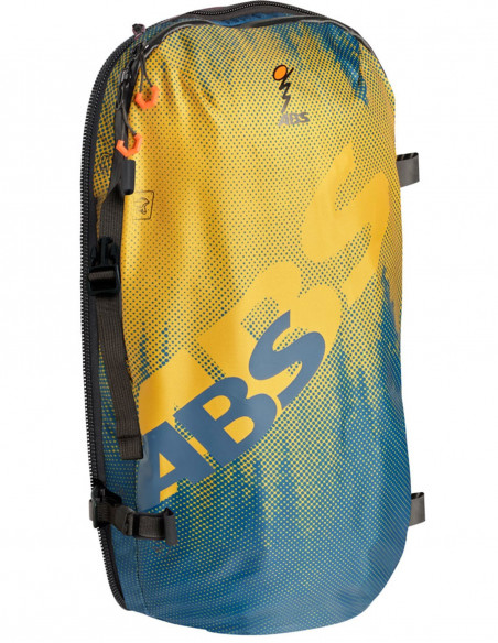 Sac ABS pour Sac Airbag S Light Compact Zip On 15L Dusk Yellow Home