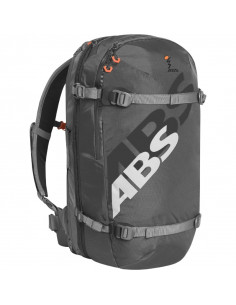 Sac Airbag Unité de base ABS S Light Base Unit Compact Rock Grey Home