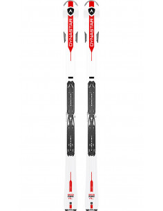 Pack Ski Neuf Dynastar Speed Zone RL 2018 Taille 151cm + Fix Look Xpress 10 Home