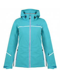 Veste de Ski Femme Neuve Dare 2B Effectuate Sea Breeze Taille XXS, XS, S, M, L, XL, XXL Home