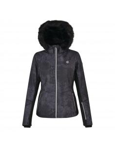 Veste de Ski Femme Neuve Dare 2B Iceglaze Black 2020 Taille S, M, L, XL, XXL Home
