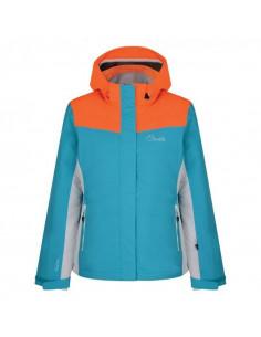 Veste de Ski Femme Neuve Dare 2B Prosperity Aqua Vibrant Taille XS, S, M, L, XL Home