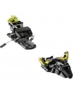 Fixations de Ski de Rando Dynafit ST Radical Test Yellow 82, 92 2020 Home