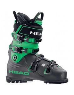Chaussures de ski Neuves Head Nexo Lyt 120 Anthracite 2020 Taille de 27 à 30 Mondopoint Home