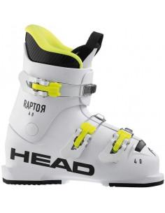 Chaussures de ski Neuves Head Raptor 40 White 2020 Taille de 19.5 à 23.5 Mondopoint Home