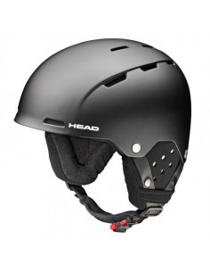 Casque de ski Head Trex Black Taille 60/63cm Accueil