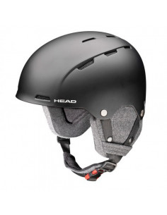 copy of Casque de ski Head Tucker Boa Black Lime Taille 52/55cm, 60/63cm Home