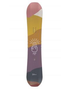 Snowboard Neuf Bataleon Spirit 2021 Taille 146cm, 149cm Accueil