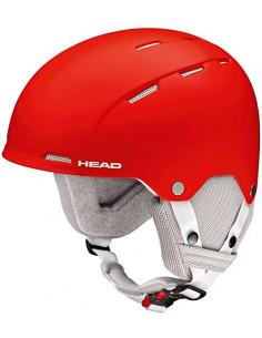 Casque de ski Head Thea Boa Coral Taille 52/55cm, 56/59cm Home