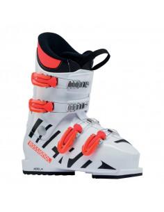 Chaussures de ski Neuves Rossignol Hero J4 2020 Taille 23, 23.5, 24 Mondopoint Home