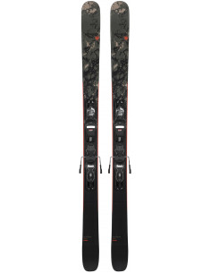 Rossignol Blackops Smasher 2021 + Look Xpress10 GW Taille 170cm Home