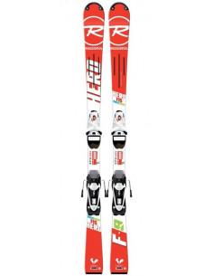 Pack Ski Junior Rossignol...
