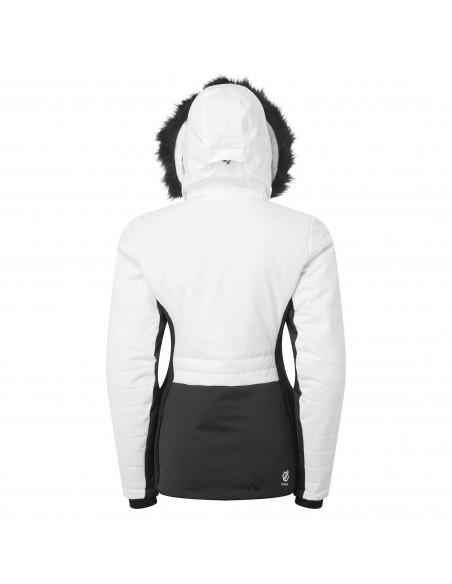 copy of Veste de Ski Femme Neuve Dare 2B Burgeon Black Taille S, M, L Home