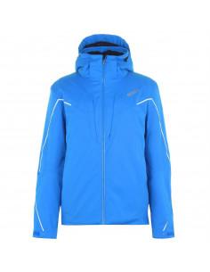 Veste de ski Homme Nevica Vail Blue Taille L, XL Accueil