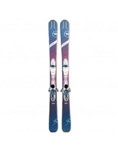 Ski Occasion Rossignol Experience 80 Ci W 2020 + Look Xpress 11 B83 Taille 142cm, 150cm, 158cm, 166cm Startseite