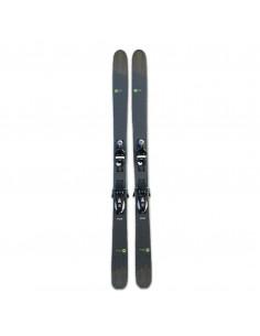Ski Occasion Rossignol Sky 7 HD 2020 + Look NX12 Konect Taille 156cm, 164cm, 172cm, 180cm, 188cm Home