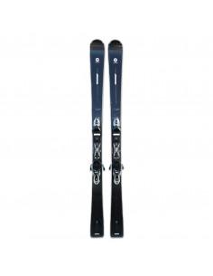 Ski Occasion Rossignol Nova 10TI 2021 + Look XPRESS 11 Taille 153cm, 160cm, 167cm Accueil